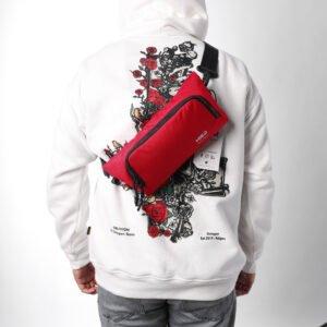 Vì sao ai cũng nên sở hữu một chiếc túi bao tử?